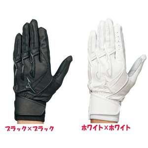 ミズノ(MIZUNO) 【バッティング手袋】 ミズノプロ シリコンパワーアークI+(左手:右打者用) 2EG-114 2013年モデル!|maesupo