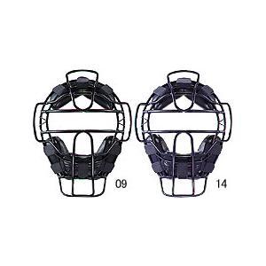 ミズノ(MIZUNO) 【防具関連】 硬式用マスク|maesupo