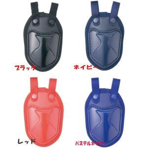 ミズノ(MIZUNO) 【防具関連】 スロートガード 2ZQ-129 硬式・軟式・ソフトボール兼用|maesupo
