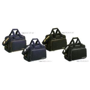 エスエスケイ(SSK) 【セカンドバッグ】 PBA1000 プロブレインショルダーバッグ|maesupo