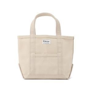 【ビーセカンド】ORCIVAL (オーシバル) TOTE BAG トートバッグ 小 24oz帆布|MAGASEEK PayPayモール店