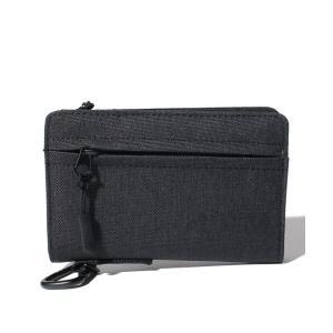 【ラプラスボックス(ユニセックス)】L.R.M 隠しジップミドル財布|MAGASEEK PayPayモール店
