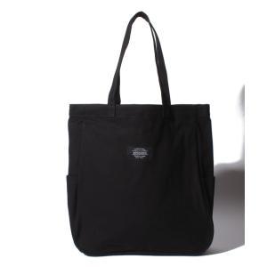 【ラプラスボックス(レディース)】キャンバスパイピングトートバッグ|MAGASEEK PayPayモール店
