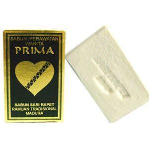 プリマサリラペソープ石鹸 女性 レディース デリケートゾーン におい 臭い ジャムウ 角質 黒ずみ