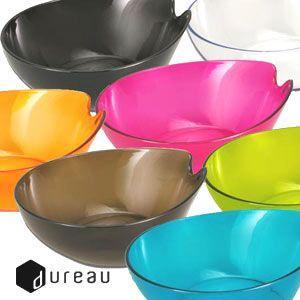dureau(デュロー)ウォッシュボール(湯桶/洗面器) クリアタイプ/|magasin