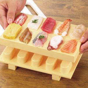 とびだせ!お寿司 /押し型/握り寿司/鮨/巻き寿司/寿司パーティー/|magasin