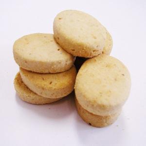 国産レモンと沖縄産の塩でさわやかな味に仕上げました。  無添加ナチュラルクッキーは卵・牛乳・添加物不...