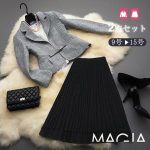 卒業式 服 母 卒園式 服装 ママ 入学式 スーツ 母 入園式 服装 フォーマル レディース 30代...