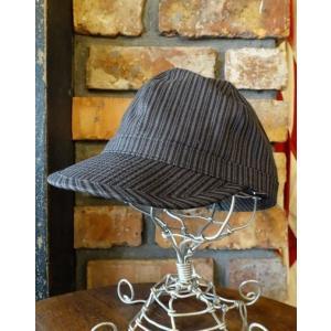 トロフィークロージング TROPHY CLOTHING CONTINENTAL CAP チャコール