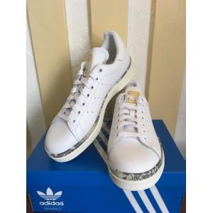 adidas(アディダス) STAN SMITH NEW BOLD W  DB3348 ホワイト|magic-u-ladys