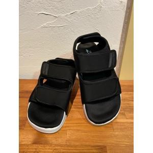 adidas(アディダス) アディレッタ 3.0 サンダル / Adilette 3.0 Sandals EG5025 ブラック|magic-u-ladys