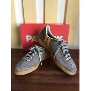 パトリック/PATRICK DEAN-GT-GRY 529724|magic-u-ladys