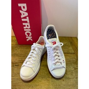 パトリック/PATRICK TRICOBEC-WHT 502050 ホワイト|magic-u-ladys