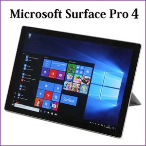 タブレット タブレットPC 中古パソコン Microsoft 12.3型 Surface Pro 4...