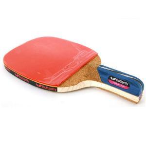 バタフライ(Butterfly) ADDOY P30 卓球 ラケット ペングリップタイプ|magicdoor