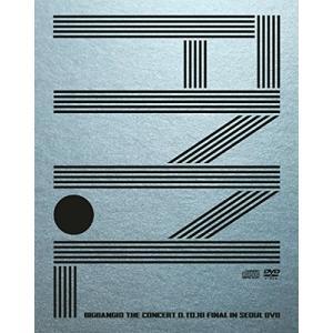 BIGBANG_BIGBANG10 THE CONCERT 0.TO.10 FINAL IN SEOUL(3DVD+2CD+Photobook)|magicdoor