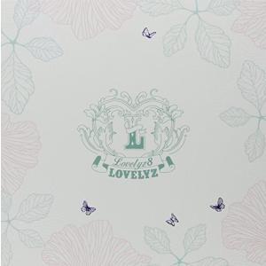 1stミニアルバム - Lovelyz8 (韓国盤)|magicdoor