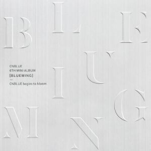 6thミニアルバム - Blueming (B Version) (韓国盤)|magicdoor
