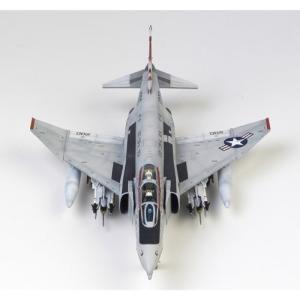 アカデミー 1/48 F-4B VF-111 サンダウナーズ MCP AM12232 プラモデル|magicdoor