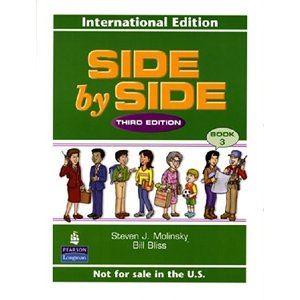 Side by Side Level 3 Student Book (SIDE BY SIDE 3E) [Feb 12, 2003]
