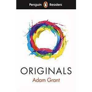 Penguin Readers Level 7: Originals (ELT Graded Rea...