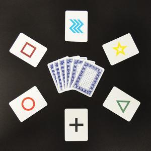 C6187 第六感で当てるESPカード マジック・手品