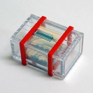 I2501 謎のクリアーボックス マジック・手品|magicexpress