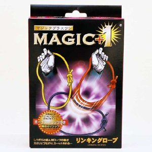 R1133 MAGIC+1 リンキングロープ マジック・手品|magicexpress