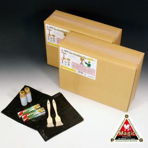 X7213 DPG フローティングテーブル(2セット入り 塗料キット付) マジック・手品|magicexpress