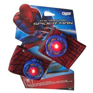 アメイジングスパイダーマンのウェブシューターです。映画アメイジング・スパイダーマン(2012年)モデ...