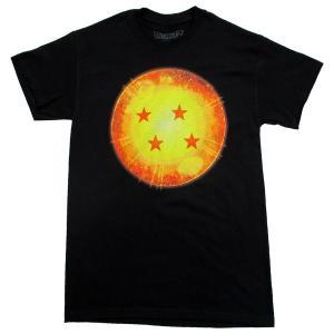 USA版ドラゴンボールZ Tシャツ 四星球|magicnight