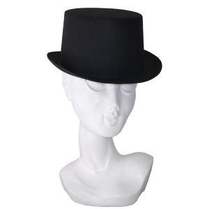 シルクハットDX 仮装・変装・帽子|magicnight