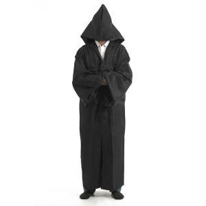 ブラックナイトローブ Std ハロウィン シス 対応 なりきり衣装 スターウォーズ|magicnight
