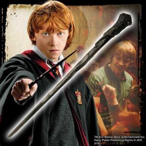 ロン・ウィーズリーの杖 Ronald Weasley Wand ハリーポッター公式グッズ|magicnight