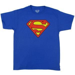スーパーマン Classic ロゴ Youthサイズ magicnight