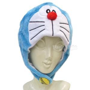 ドラえもん 着ぐるみキャップ かぶりもの 帽子 magicnight
