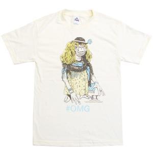E.T. Dress Up (ドレスアップ) Tシャツ|magicnight