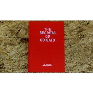 手品 マジック 書籍 The Secrets of So Sato by So Sato and Richard Kaufman|magicu