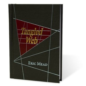 手品 マジック 書籍 Tangled Web by Eric Mead|magicu