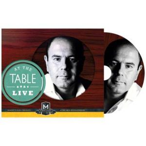 At the Table Live Lecture Nicholas Einhorn|magicu