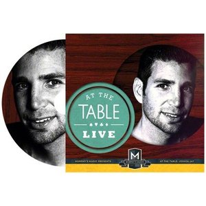 At the Table Live Lecture Joshua Jay|magicu