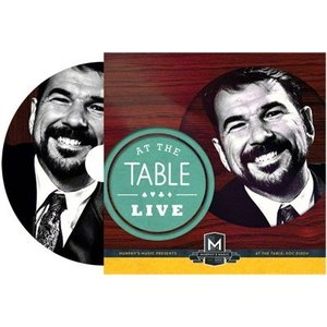 At the Table Live Lecture Doc Dixon|magicu