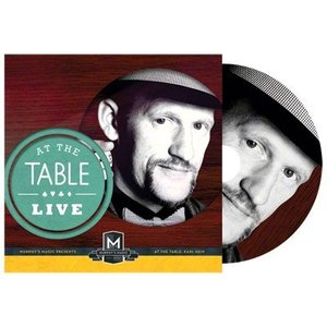 At the Table Live Lecture Karl Hein|magicu
