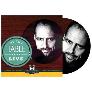 At the Table Live Lecture Greg Wilson|magicu