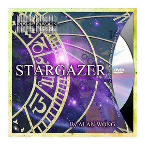 手品 マジック Stargazer by Alan Wong and JB Magic|magicu