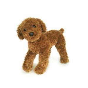 犬型マネキン ワンダードッグ・トイプードル 04500(同梱不可) magochi