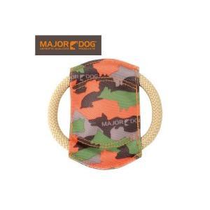 MAJOR DOGメジャードッグ ペット用おもちゃ Frisbee mini(同梱不可) magochi