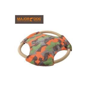 MAJOR DOGメジャードッグ ペット用おもちゃ Frisbee(同梱不可) magochi