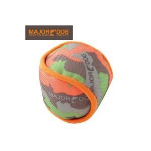 MAJOR DOGメジャードッグ ペット用おもちゃ Marble Cloth Ball(同梱不可) magochi