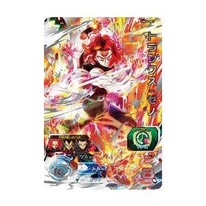 【新品・送料無料】スーパードラゴンボールヒーローズ/UM11弾/トランクス:ゼノ/SEC/UM11-SEC